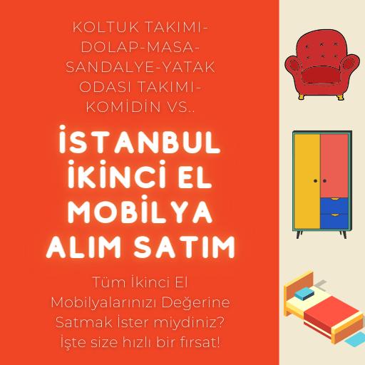 İstanbul İkinci El Mobilya Alım Satım